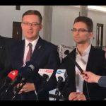 KONFEDERACJA pozywa TVP w trybie wyborczym! WINNICKI, KORWIN