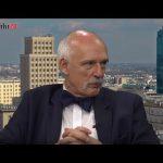 Janusz Korwin-Mikke znowu w Sejmie! Będzie marszałkiem seniorem? Janusz Korwin-Mikke