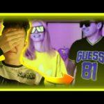 PRZEJMUJEMY TIK TOKA - PSYCHO COUPLE (MAX AUTOTUNE) parodia|Reakcja