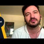 Terrazzino o koronawirusie: straciłem wszystko, jak wielu artystów, jak wielu ludzi | #OnetRANO