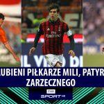 Van Basten, Kaka, Ronaldo - ulubieni piłkarze Sebastiana Mili, Rafała Patyry i Łukasza Zarzecznego