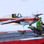 "MOTOCYKLE VS SAMOLOTY + SUMO w GTA 5 Online Hogaty i EKIPA ""POWRACA TRYB VERSUS"" #117"