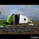 Wypadki autobusów Flixbus-2019 #1 - New Transport