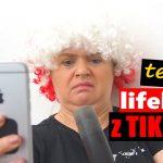 TESTUJĘ LIFEHACKI Z TIK TOKA/ PARODIA cz.2 - MINI MAMA