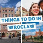 10 Things to do in Wrocław, Poland Travel Guide - Samuel and Audrey - Travel and Food Videos