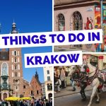 20 Things to do in Kraków, Poland Travel Guide - Samuel and Audrey - Travel and Food Videos