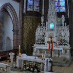 Parafia św. Elżbiety - Wrocław - Grabiszyńska – transmisja na żywo - Parafia św. Elżbiety Wrocław, ul. Grabiszyńska 103