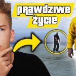 GTA V PRAWDZIWE ŻYCIE #93 KTOŚ ŚLEDZI FRANKLINA! 👁️🗨️ - Kaluch