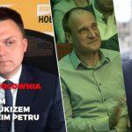Szymon Hołownia największym wygranym kampanii? - Gazeta.pl