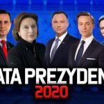 Debata Prezydencka 2020 TVP INFO - Podsumowanie Analiza Komentator Film Wybory Dudu Bosak Kamysz PL - wideoprezentacje