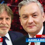 Robert BIEDROŃ, Andrzej Sośnierz, dr Maciej Jędrzejko  [NA ŻYWO] Super RAPORT - Super Express