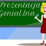 Genialna prezentacja w Genial.ly