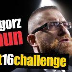 Grzegorz Braun #hot16challenge - Grzegorz Braun