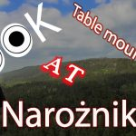 Look at Narożnik- Beautiful Polish Mountains, with murder mystery
