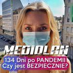 """Włochy po pandemii, czyli jak wygląda lot w """"nowej rzeczywistości"""" i na co musicie się przygotować."""