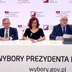 Andrzej Duda wygrał wybory prezydenckie. PKW podała wstępne wyniki - Gazeta.pl