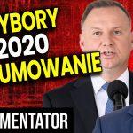 Podsumowanie Wyborów Prezydenckich 2020 i Kampanii - Analiza Komentator Wyniki Duda Trzaskowski PIS - wideoprezentacje
