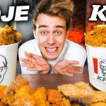 OTWIERAMY WŁASNE KFC W DOMU *sekretny skladnik* - Blowek