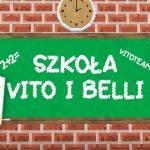 ZBUDOWALIŚMY WŁASNĄ SZKOŁĘ W MINECRAFT! (School Tycoon) | Vito i Bella - Vito Minecraft