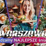 Sprawdzamy NAJLEPSZE Śniadanie w Warszawie!