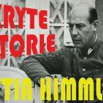 Ukryte historie - Bestia Himmlera