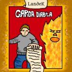 LandeK - Garda diabła (Official Audio)