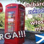 Miasta Toskanii - Barga najbardziej szkockie z włoskich miast