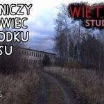 Opuszczony Biurowiec Kolejowy pośrodku lasu | Urbex #26 | Wietrzyk Studio