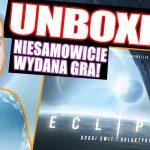 Eclipse: Drugi Świt Galaktyki ¦ edycja polska ¦ UNBOXING [2021]