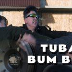 """TUBA BUM BUM """"Shake ya boom boom"""" PARODIA"""