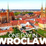 ONE DAY IN WROCLAW (POLAND) | 4K UHD | Time-Lapse-Tour through a charming and colourful city! - MYGEMPICTURES