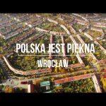 Polska jest piękna. Wrocław 4K UHD - polskazachwyca