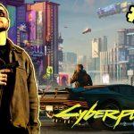 GAME OVER Najlepsze/najgorsze zakończenie? (oglądaj do końca - bonus) | Cyberpunk 2077 | #24