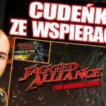Jagged Alliance gra planszowa ¦ dodatek JA:Underground ¦ edycja WSPIERAM.TO ¦ UNBOXING [2021]
