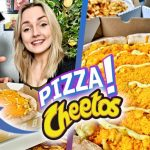 NAJDZIWNIEJSZA pizza jaką jedliśmy w ŻYCIU!