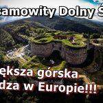 Największa twierdza górska w Europie - Twierdza Srebrna Góra oczami Wandrusów