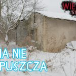 Opuszczony dom z porzuconymi maszynami | Urbex #34 | Wietrzyk Studio