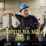 """""""CIŚNIENIE NA MIŁOŚĆ"""" odc. 2 pt. """"Oprowadzanie"""" (Kabaret Czesuaf) - Kabaret Czesuaf"""