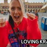 KRAKÓW IS AMAZING   BEST THINGS TO DO IN KRAKOW POLAND - Babe, where's my passport?
