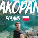 ONE OF THE MOST BEAUTIFUL PLACES IN THE WORLD | ZAKOPANE+MORSKIE OKO, POLAND - Riley Wilson
