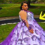 W szkole śmiali się z jej sukni balowej, ale kiedy dowiedzieli się, dlaczego włożyła taką... - Сiekawostki ze świata