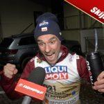 """""""Pieter wygrał"""", czyli Piotr ŻYŁA mistrzem świata!!! - Skijumping"""