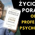 Czy warto lepiej słuchać? | 12 Życiowych Zasad – Jordan Peterson