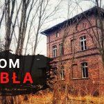 DOM DIABŁA — opuszczony (nawiedzony?) dom na pustkowiu