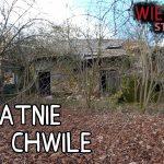 Opuszczony bardzo stary dom na polanie | Urbex #38 | Wietrzyk Studio