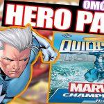 Quicksilver ¦ Historia Pietro Maximoffa ¦ Marvel Champions ¦ Hero Pack [2021]