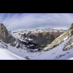 Śnieg na szczytach