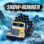SnowRunner |#24| Osuwisko / Przyczepa utknęła