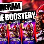 Czy powinniście kupić Theme Boostery do Magic The Gathering? Czy jest to strata pieniędzy?