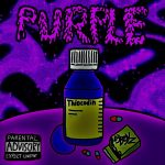 03BOYZ-ALL PURPLE ft.Yatoi (prod. level x SwaggyB)